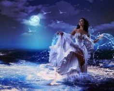 "zoegem-heartofanangel:    ""When you do things from your soul, you feel a river moving in you, a joy."" ~Rumi"