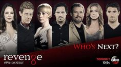 revenge season 4 photos | Revenge' Season 4 Spoilers: Who Dies? Fans Want Margaux Killed Off In ...
