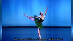 International Ballet & Contemporary Dance Competition Hellas