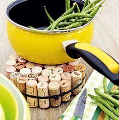 Idée de recyclage pour la cuisine                                                                                                                                                                                 Plus