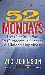 52 Mondays | A Spirited Mind