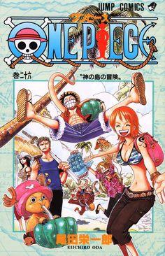 """""""One Piece"""" Volume 26"""