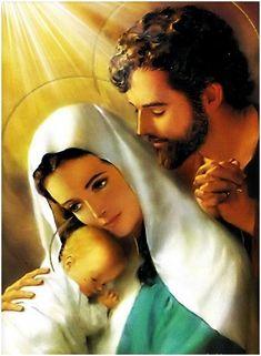 "Képtalálat a következőre: ""amazing love between virgin mary and st joseph"" Jesus And Mary Pictures, Mary And Jesus, Blessed Mother Mary, Blessed Virgin Mary, Catholic Art, Religious Art, Human Poses Reference, Birth Of Jesus, Baby Jesus"