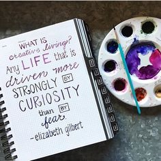 love this @belovedart (and @elizabeth_gilbert_writer ) - thanks for sharing! ❤️️ #gettoworkbook Elizabeth Gilbert, Illustrated Faith, Scribble, Hand Lettering, Tiffany, Card Stock, Creative, Instagram Posts, Fun