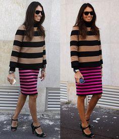 Listras #streetstyle #moda #fashion #looks #roupas #clothes #fashioninspiration #listras