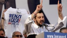 Salvini: Nessuna moschea a Milano, non c'è spazio in questo momento