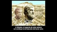 teatro griego clasico - YouTube