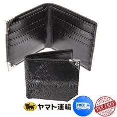 【Alexander Wang】コーナーメタル2つ折り財布