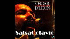 Oscar D Leon Mi Negra Está Cansa