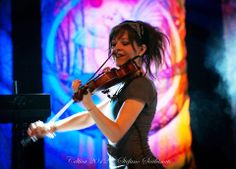 Lindsey Stirling FATW