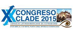 XX #Congreso Latinoamericano de Estrabismo #Lugar: Punta Cana La #Sociedad #Dominicana de Oftalmología tiene el honor te invitarles al XX Congreso Latinoamericano de Estrabismo, evento que tendrá lugar en #Punta #Cana, entre el 29 de abril y el 2 de mayo de #2015.