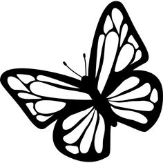 Butterfly top view free vector icons designed by FreepikAutism svg butterfly from unixTitan. 15 Autism svg butterfly professional designs for business and education.My icons collection Black and white clip Butterfly Cutout, Butterfly Outline, Butterfly Stencil, Butterfly Clip Art, Butterfly Drawing, Butterfly Template, Butterfly Crafts, Butterfly Black And White, Black White