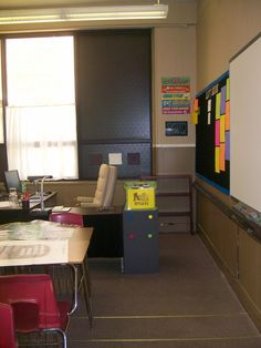 Math = Love: My Classroom is Done!