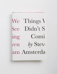 cover / Peter Mendelsund