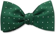 Polka In The Pines - bow tie