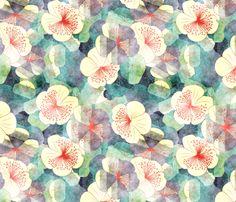 42 Trendy Ideas For Wallpaper Floral Wallpapers Print Patterns Motifs Textiles, Textile Patterns, Surface Pattern Design, Pattern Art, Flora Pattern, Motif Design, Pretty Patterns, Flower Patterns, Pattern Vegetal