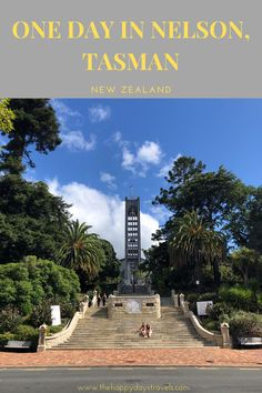 Read this ideal itinerary for 1 day in Nelson, New Zealand. Nelson is in the Tasman region of South Island New Zealand and a perfect stop on a New Zealand road trip or a day trip from Golden Bay. Find out the best things to do in Nelson and what to see in Nelson, New Zealand. Check out the best hostels in Nelson in this post too!  #Nelson #NewZealand #SouthIsland #tasman #Oceania #VisitNZ #TravelNZ #NewZealandTravel #TravelNelson #ExploreNelson #TravelBlog #1da Nz South Island, New Zealand South Island, Travel Goals, Travel Advice, Nelson New Zealand, Travel Around The World, Around The Worlds, New Zealand Travel, Amazing Destinations