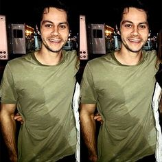 Dylan O'Brien on set of American Assassin.- American Assassin: Filming in London has officially been wrapped. Next shooting location will begin in Rome, Italy.