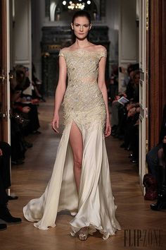 Tony Ward Spring-summer 2014 - Couture