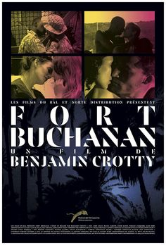 Fort Buchanan | Crónicas de Hefestión