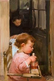 Resultado de imagen de Henry Jules Jean Geoffroy Kids Paiting https://www.amazon.com/Painting-Educational-Learning-Children-Toddlers/dp/B075C1MC5T