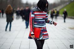 Tiffany Hsu | Paris @ http://le-21eme.com