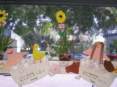 mrs wishy washy activities | We wrote what part of the plant each veggie grew from