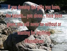 Daily Inspiration. Kenndixon.com CasaDeCapullo