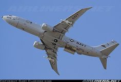The Boeing P-8 Poseidon (formerly the Multimission Maritime Aircraft or MMA) is a military aircraft developed for the United States Navy (USN). The aircraft has been developed by Boeing Defense, Sp…