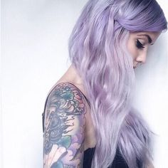 Women Are Dyeing Their Hair Amazing Colors For The Pastel Hair Trend (Photos) – Elite Daily