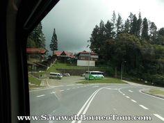 Kinabalu Park, Sabah