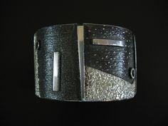Mark Roanhorse Crawford mask bracelet