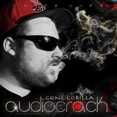 ConeGorilla - Audiocrack