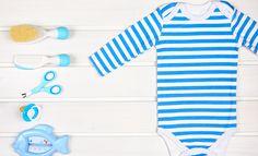 Zó kun je de pyjama van je baby op een leuke manier bewaren