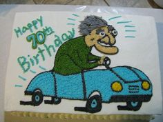 70th Birthday Cakes Ideas For Men Cake Dad