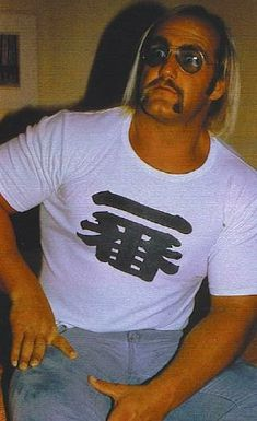 Japanese Wrestling, Japan Pro Wrestling, Wrestling Divas, 80s Mustache, Roddy Piper, Vince Mcmahon, Wrestling Superstars, Wwe Wallpapers, Lucha Libre