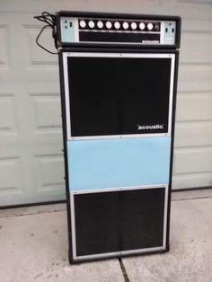 Bass Amps, Filing Cabinet, Acoustic, Storage, Home Decor, Purse Storage, Decoration Home, Room Decor, Larger