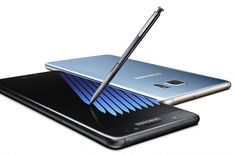 The Samsung Galaxy Note7 launches in UK tag £699, Europe on September 2