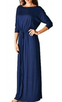 ♥ Modest Clothing - Women's Modest Midi Length and Long Dresses (5) - Apostolic Clothing Co.