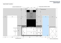 Znalezione obrazy dla zapytania projekt wnętrza kłady scian