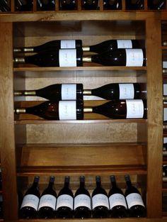 Coastal Custom Wine Cellars 26222 Paseo Toscana San Juan Capistrano, CA California Office: Santa Barbara Wineries, Wine Cellar Design, Santa Barbara California, Wine Storage, Wine Rack, Wine Cellars, Coastal, Lighting, Light Fixtures