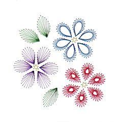 Blütenstrauß