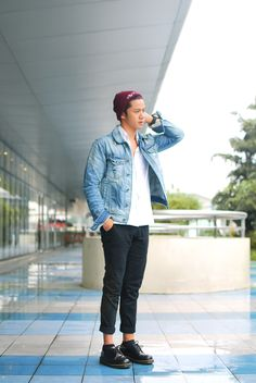 David guison-visit his blog at www.dgmanila.com