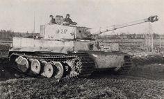 Panzerkampfwagen VI #tanks #worldwar2