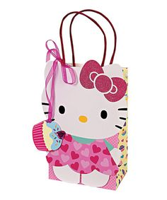 O Kitty Party Bag Set Of Eight By Meri Zulily Zulilyfinds