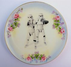 stormtroopers dishes