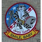 "VF-102 DIAMONBACKS - TARPS ""Smile Baby"""