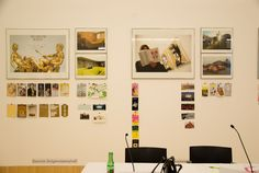 Interactive Exhibition, Art World, Photo Wall, Museum, Frame, Collection, Picture Frame, Photograph, Interactive Display