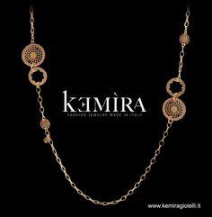 """Collezione """"Ricami"""" http://www.kemiragioielli.it/collezioni/itemlist/category/175-ricami.html #kemira #madeinitaly #bijoux #collana #collection #madeinitaly #jewelry #trend #gioielli #jewels"""