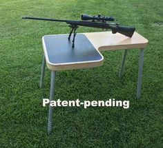 50 best air rifle images shooting bench plans shooting range rh pinterest com